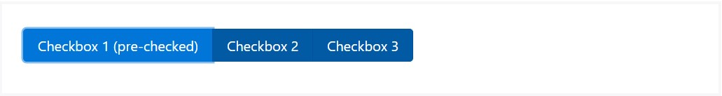 Exactly how to  utilize the Bootstrap checkbox